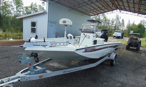 Image of Ranger Boats RB190 for sale in United States of America for $34,700 (£26,865) Glen Saint Mary, Florida, United States of America