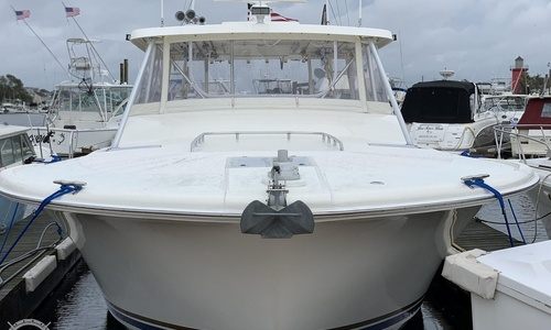 Image of Luhrs 380 Open for sale in United States of America for $100,000 (£77,707) Brooklyn, New York, United States of America
