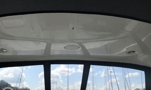 Image of Sea Ray 330 Sundancer for sale in United States of America for $143,900 (£104,971) Toms River, New Jersey, United States of America