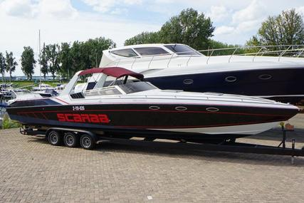 Wellcraft Scarab 400 for sale in Netherlands for €69,000 (£59,402)