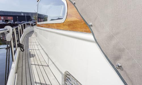 Image of BRUIJS SPIEGELKOTTER Cabrio 1150 for sale in Netherlands for €215,000 (£196,363) Huizen (, Netherlands
