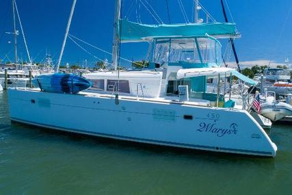 Lagoon 450 for sale in United States of America for $540,000 (£421,895)