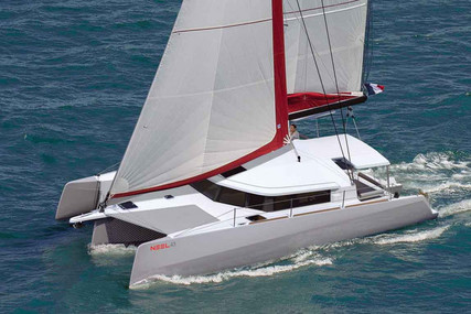 NEEL Trimarans (FR) NEEL 43 for sale in France for €395,000 (£360,490)