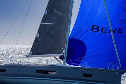 Beneteau 46.1 for sale in Hong Kong for €429,792 (£391,710)