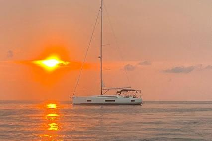 Beneteau 46.1 for sale in Thailand for €385,000 (£346,148)