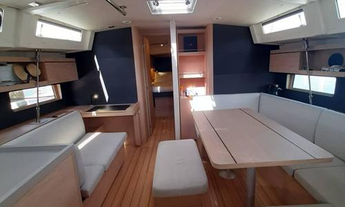 Image of Beneteau 46.1 for sale in Thailand for €385,000 (£348,931) Pattaya,Chonburi, , Thailand