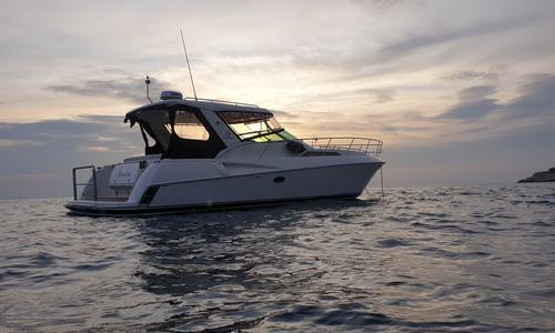 Image of Riviera M400 Sport Cruiser for sale in Thailand for $160,000 (£124,446) Pattaya, Chonburi, , Thailand