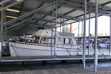 Grand Banks 42 Classic for sale in United States of America for $78,900 (£59,294)