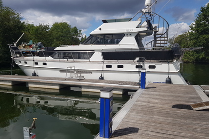 Vander valk Super comfort 50 for sale in United Kingdom for £95,000