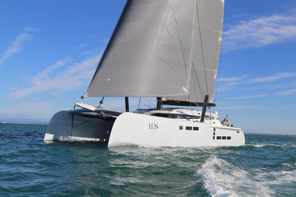 Young Yacht Design LTD Young 65 for sale in Italy for €1,695,000 (£1,547,959)