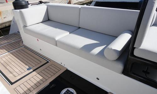 Image of Young Yacht Design LTD Young 65 for sale in Italy for €1,695,000 (£1,553,051) la spezia, Italy