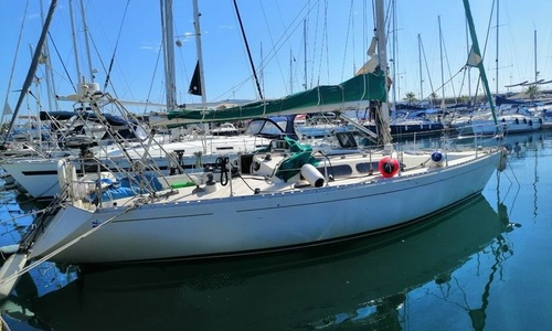 Image of Sigma 36 for sale in Spain for €21,000 (£19,033) Spain