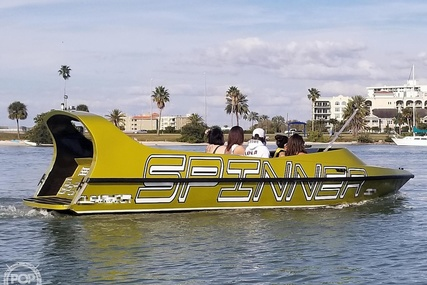 Smoky Mountain Boats 12 Passenger Jet Boat for sale in United States of America for $60,000 (£47,077)
