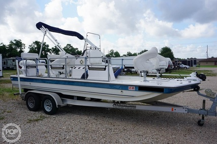Hurricane 22 Fundeck for sale in United States of America for $24,800 (£19,200)