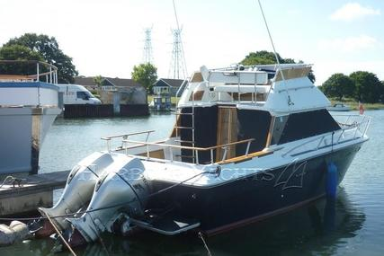 Sea Ray Sedan Bridge 270 for sale in United Kingdom for £24,950