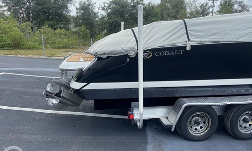 Image of Cobalt 263 for sale in United States of America for $49,900 (£38,837) Ocala, Florida, United States of America