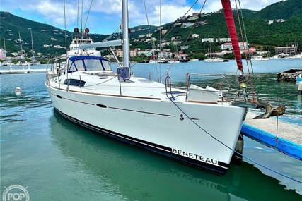 Beneteau Oceanis 50 for sale in Antigua and Barbuda for $198,900 (£156,061)