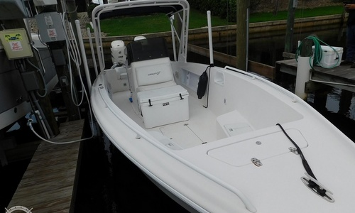 Image of Concept Marine 27 for sale in United States of America for $61,200 (£47,381) Port Salerno, Florida, United States of America