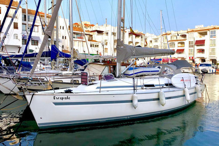 Bavaria Yachts 36 Cruiser for sale in Spain for €53,000 (£45,628)