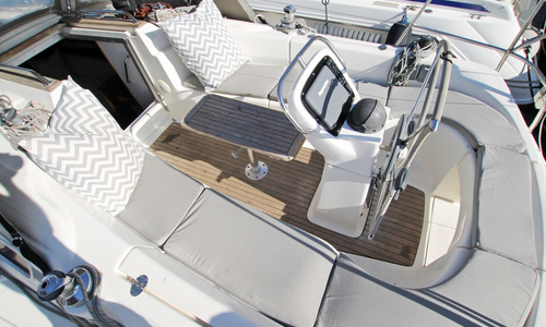 Image of Bavaria Yachts 36 Cruiser for sale in Spain for €53,000 (£45,492) ALMERIA (, Spain