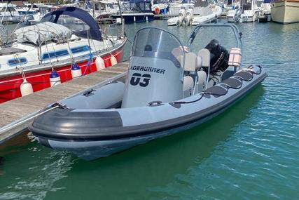 Ribcraft 585 for sale in United Kingdom for £29,000