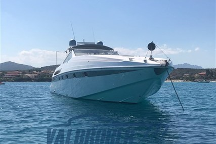 Alfamarine 60 for sale in Italy for €189,000 (£172,604)