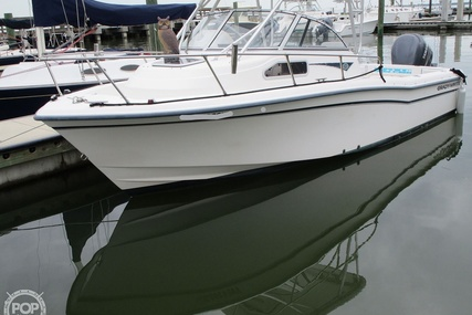 Grady-White Seafarer 228 G for sale in United States of America for $38,995 (£27,677)