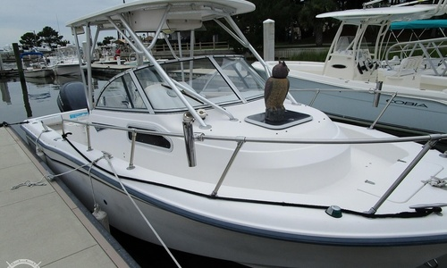 Image of Grady-White Seafarer 228 G for sale in United States of America for $38,995 (£28,189) Savannah, Georgia, United States of America