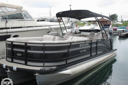 Harris Solstice 240 for sale in United States of America for $67,000 (£52,570)