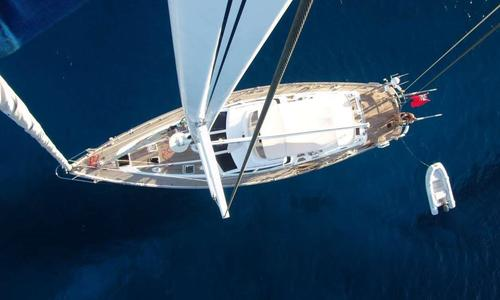 Image of Oyster 62 for sale in Italy for €950,000 (£845,354) Cannigione, , Italy