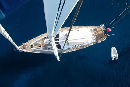 Oyster 62 for sale in Italy for €949,000 (£824,221)