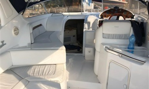 Image of Sessa Marine OYSTER 27 for sale in Italy for €34,500 (£31,316) Lago Maggiore, Italy