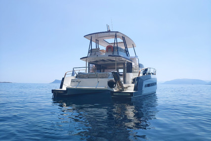 Bali Catamarans 4.3 MY for charter in Greece from €7,900 / week