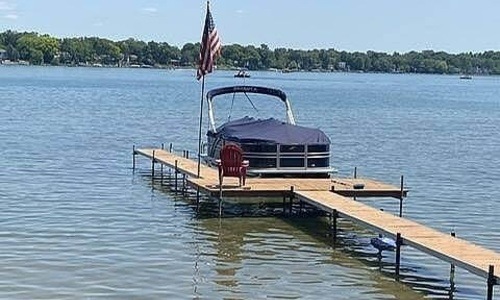 Image of Starcraft CX 23 RP for sale in United States of America for $31,200 (£24,155) Waterford, Michigan, United States of America