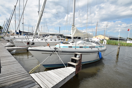 LM Mermaid 315 for sale in Netherlands for €33,000 (£30,107)
