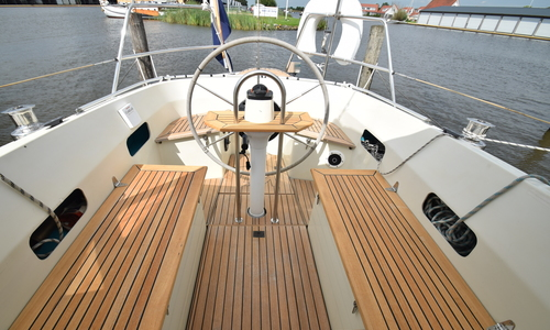 Image of LM Mermaid 315 for sale in Netherlands for €33,000 (£30,249) Garde Jagerswei 14, Grou, Netherlands