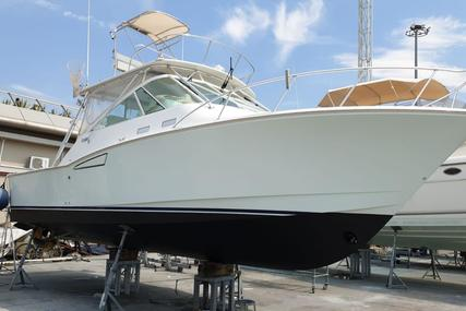 CABO 35 Express for sale in Greece for €285,000 (£260,276)