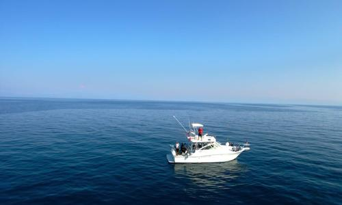 Image of CABO 35 Express for sale in Greece for €285,000 (£247,076) Greece
