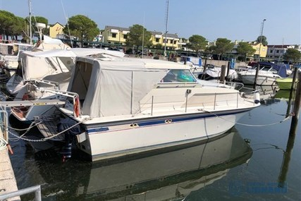 Coronet 27 Seafarer for sale in Italy for €8,000 (£7,307)