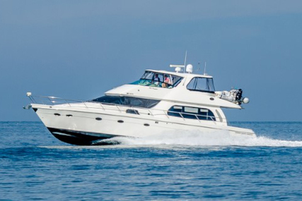Carver Yachts 56 Voyager for sale in United States of America for $419,000 (£327,359)