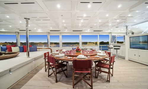 Image of Aegean Yachts for sale in Australia for $5,000,000 (£3,923,784) Gold Coast, Queensland, Australia