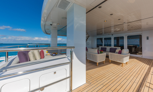 Image of Oceanfast for sale in United States of America for $10,900,000 (£8,516,024) Fort Lauderdale, Florida, United States of America