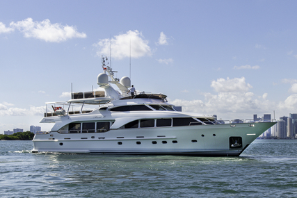 Benetti Tradition Series for sale in United States of America for $3,900,000 (£3,033,367)