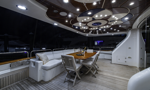 Image of Benetti Tradition Series for sale in United States of America for $3,900,000 (£3,023,889) Miami, Florida, United States of America