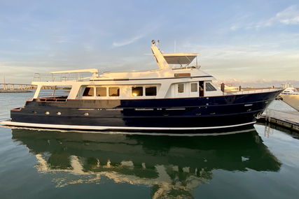 Jongert Long Range Cruiser for sale in United States of America for $995,000 (£747,755)