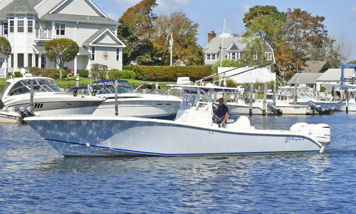Image of Yellowfin 36 Center Console for sale in United States of America for $275,000 (£197,445) Patchogue, New York, United States of America