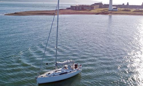 Image of GT YACHTS GT35 for sale in United Kingdom for £195,000 Beaulieu, United Kingdom