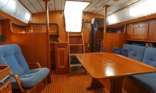 Image of Hallberg-Rassy 43 for sale in Greece for €279,500 (£255,081) Preveza, , Greece