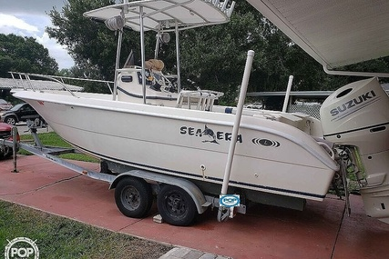 Legacy SeaEra 230 for sale in United States of America for $25,250 (£19,578)