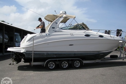 Sea Ray 280 Sundancer for sale in United States of America for $68,900 (£53,625)